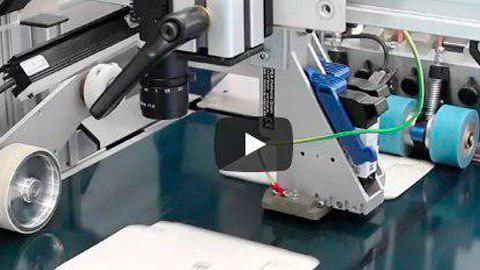 La solución de inspección y serialización de Omron, la más flexible y fácil de integrar